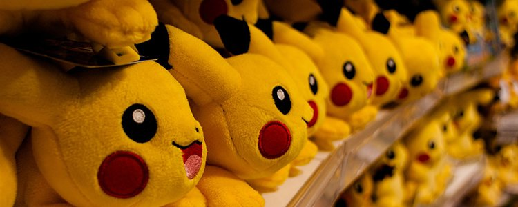 Gotta catch them all! How is augmented reality being used in marketing?